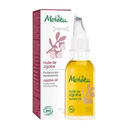 Melvita huile de jojoba BIO - 50ml