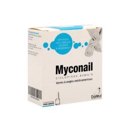 Myconail vernis médicamenteux - 3.3ml