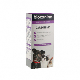 Biocanina Carnonimo - 100ml