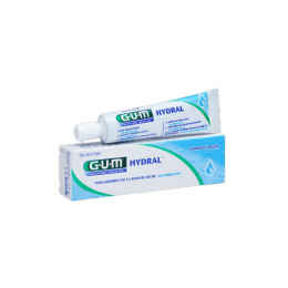 Gum Hydral Gel Humectant Bouche Sèche  - 50ml