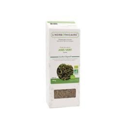 L'Herbothicaire Tisane Anis vert BIO - 100g