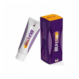 Ibufetum 5% Gel - 60g