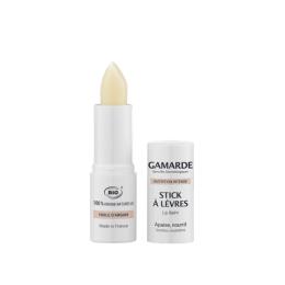 Gamarde Nutrition intense stick lèvres BIO - 3,8g