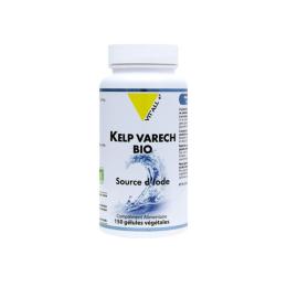 Vit'all+ Kelp Varech BIO - 150 gélules