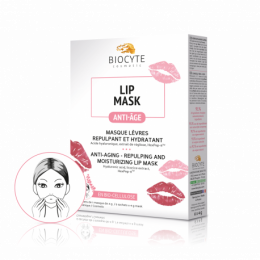 Biocyte Lip Mask - 6 masques