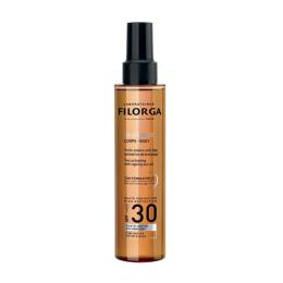 Filorga UV-bronze Huile solaire spf30 - 150ml