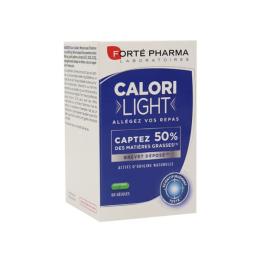Forté Pharma CaloriLight - 60 gélules