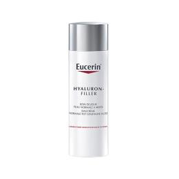 Eucerin Hyaluron-Filler Soin de Jour Anti-âge Peaux normales à mixtes - 50ml