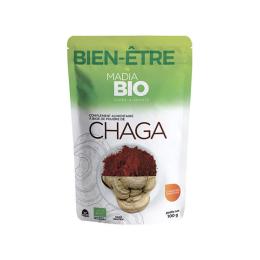 Madia BIO Chaga - 100g