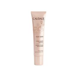 Caudalie Teint divin Crème teintée minérale peaux claires - 30ml