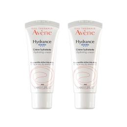 Avène Hydrance Emulsion Riche - 2 x 40ml