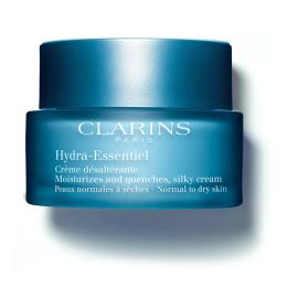 Clarins Hydra-Essentiel crème désaltérante peaux normales à sèches - 50ml