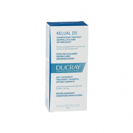 Ducray Kelual DS Shampooing  - 100ml