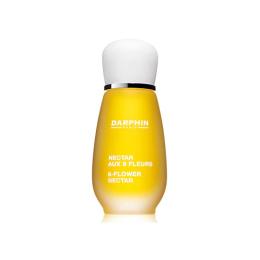 Darphin Élixir aux huiles essentielles élixir nectar aux 8 fleurs -15ml