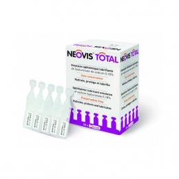 Neovis Total - 30 unidoses