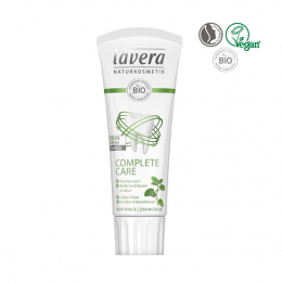 Lavera dentifrice complete care BIO - 75ml
