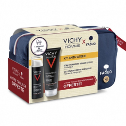 Vichy Homme Trousse anti-fatigue