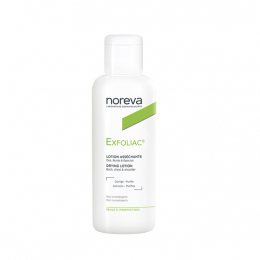 Noreva Exfoliac Lotion asséchante - 125ml