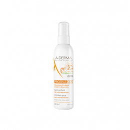 A-derma Protect Kids Spray très haute protection spf50+ - 200ml