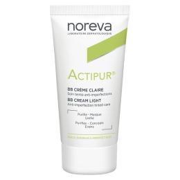 Noreva Actipur BB crème claire  - 30ml