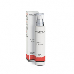 Eneomey purify cleanser visage et corps - 150ml