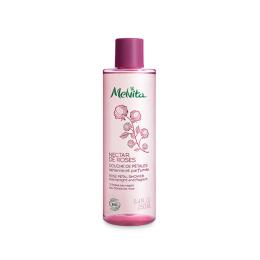 Melvita Gel douche à la rose bio - 250ml