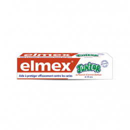 Elmex Dentifrice Junior - 75 ml