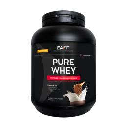 Eafit Pure Whey double chocolat - 750g