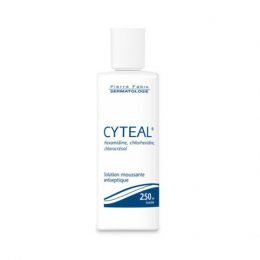 Cyteal Solution moussante - 500ml