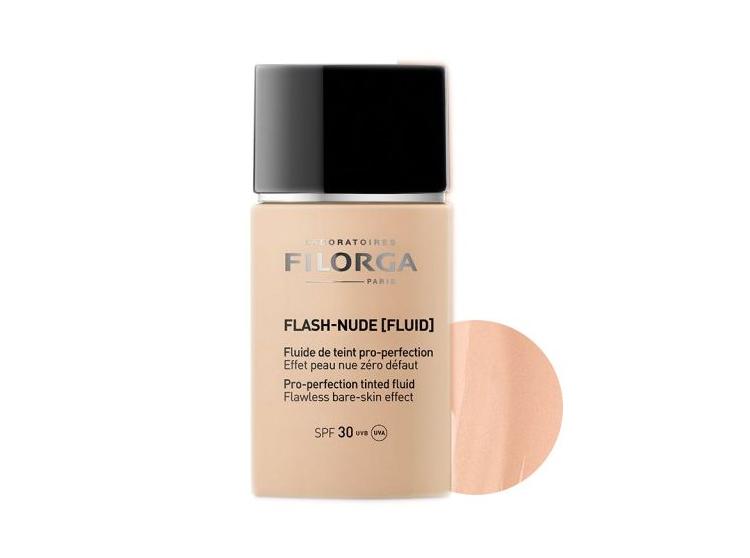 FILORGA FLASH-NUDE FLUID TEINT PRO PERFECTION SPF30, (1.5