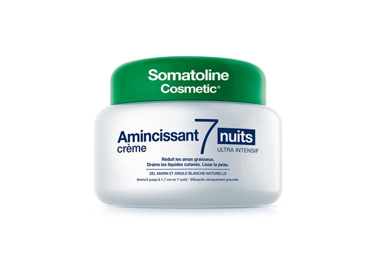Somatoline Crème Amincissante intensif 7 nuits - 400 ml