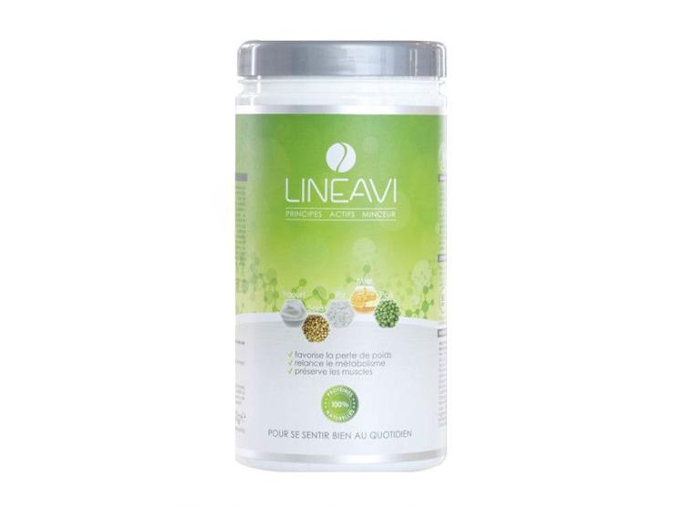 Linéavi Protéine minceur 100% naturelle - 500g - Pharmacie ...