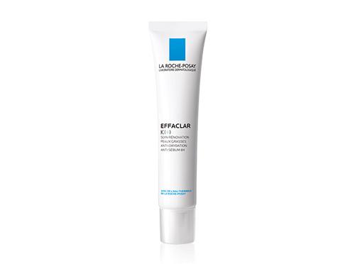 La Roche Posay Effaclar K+ Soin rénovation peaux grasses - 40ml