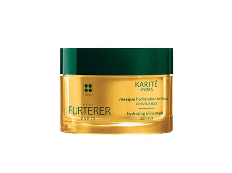 René Furterer Karité hydra Masque hydratation brillance - 200ml