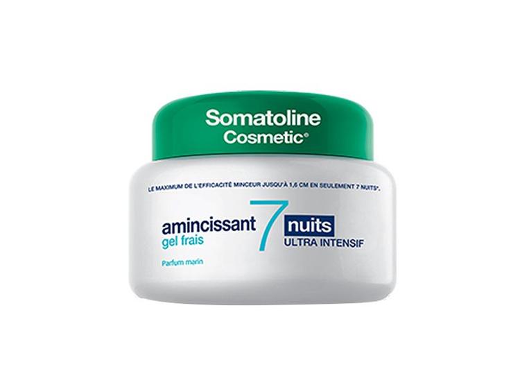 Somatoline Gel frais amincissant ultra intensif 7 nuits - 400ml