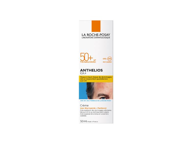La Roche-Posay Anthelios KA+ SPF50+ - 50ml