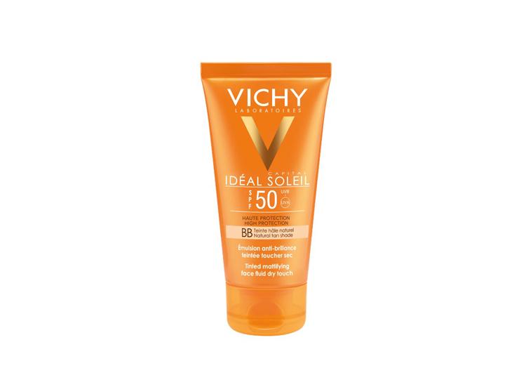Vichy Idéal soleil BB crème solaire  spf50 - 50ml