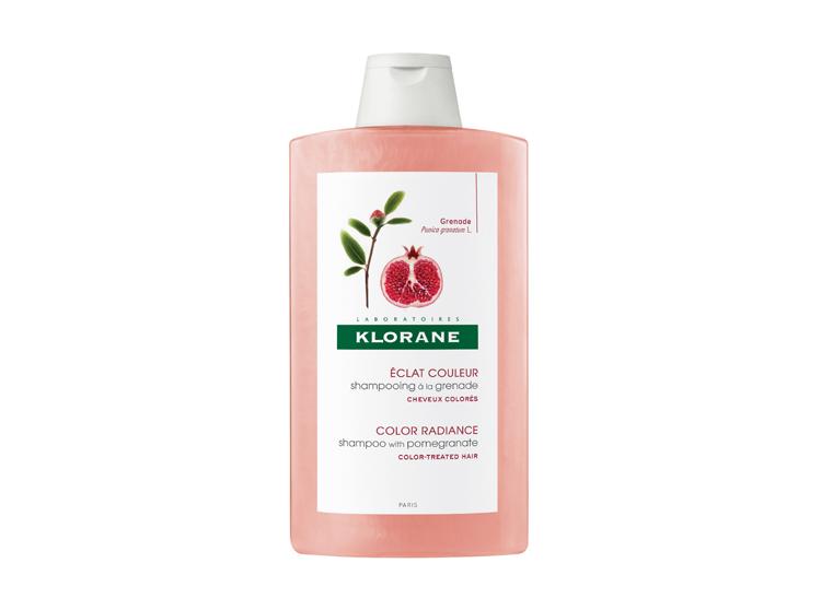 Klorane Shampoing à la grenade  - 400ml