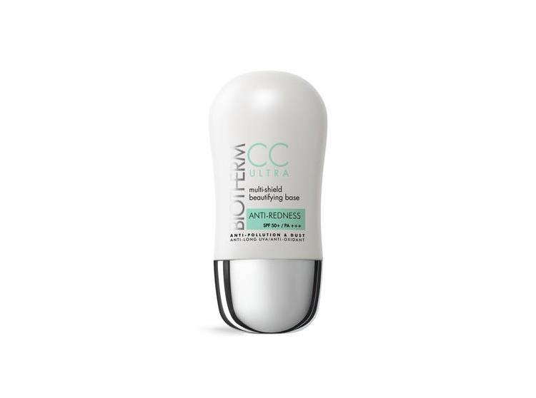Biotherm  CC ultra anti redness spf50+ - 30ml