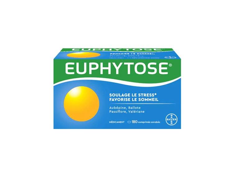 Euphytose - 180 comprimés
