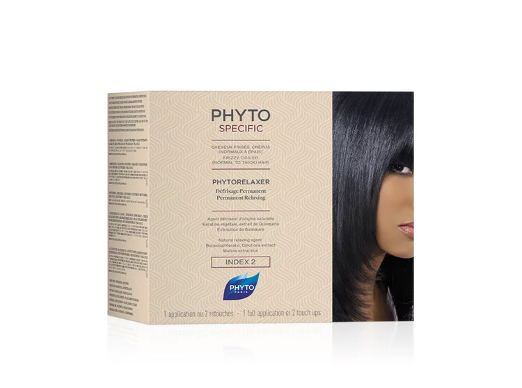 Phytospecific Phytorelaxer défrisage permanent Index 2