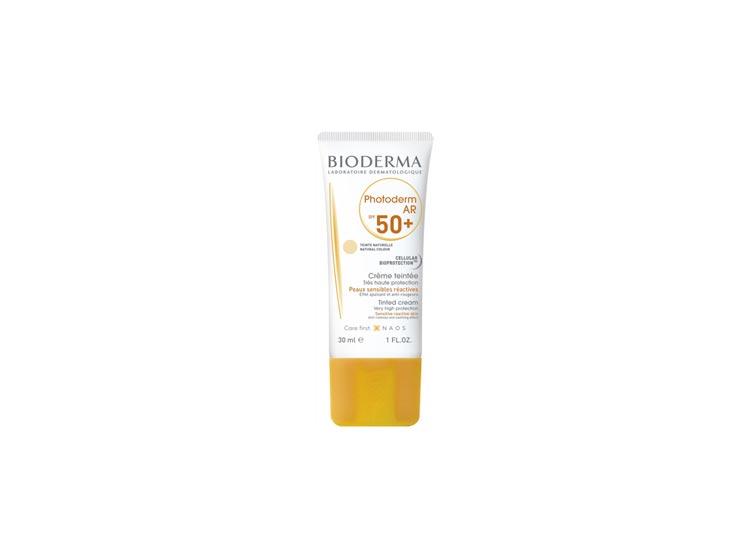 Bioderma Photoderm AR spf50+ - 30 ml