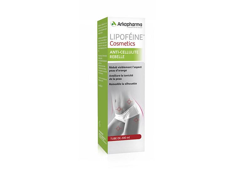 Arkopharma Lipoféine Cosmetics - 200ml