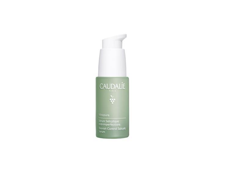 Caudalie Vinopure Sérum Salicylique Anti-imperfections - 30ml