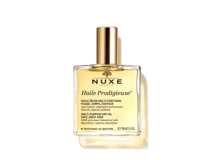 Nuxe huile prodigieuse - 100ml