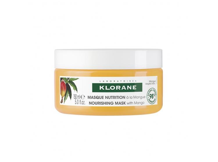 Klorane Masque réparateur à la mangue - 150ml