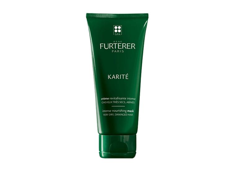 René Furterer Karité nutri Masque nutrition intense - 100ml