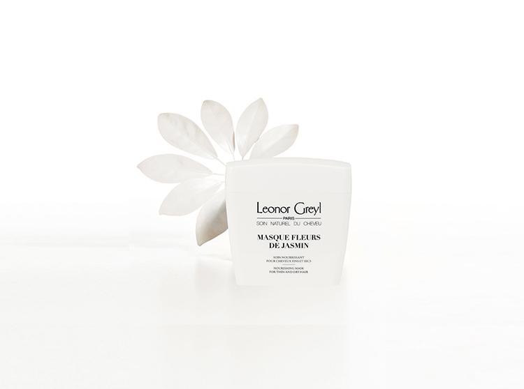 Leonor Greyl Masque fleur de jasmin - 200ml