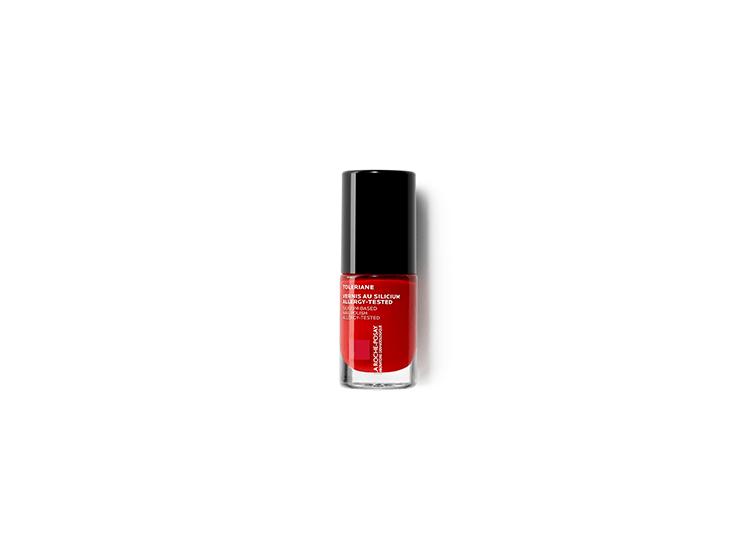 La Roche Posay Toleriane vernis silicium 24 rouge parfait - 6ml