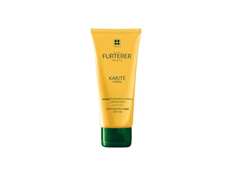René Furterer Karité hydra Masque hydratation brillance - 100ml